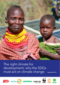 climate for development