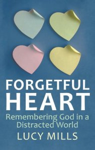 Forgetful Heart by Lucy Mills - image