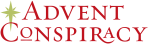 Advent Conspiracy logo