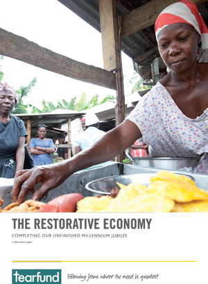 Restorative-Economy