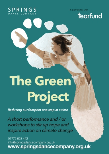 green project image
